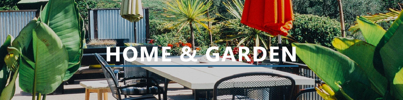 Home & Garden Products