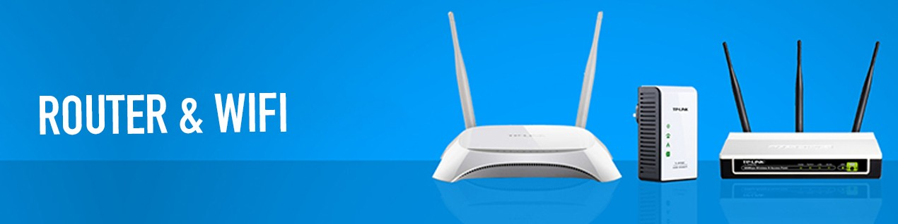 Router & WIFI