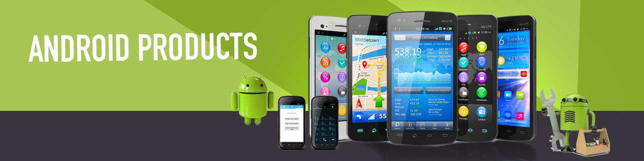 Android Products