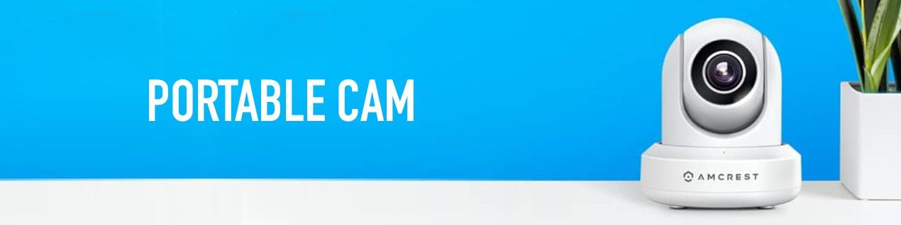 Portable Cam