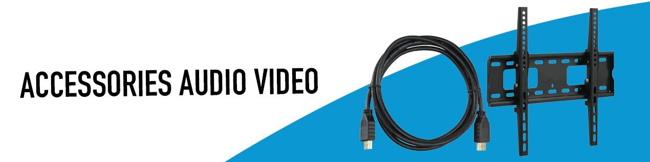 Accessories Audio Video